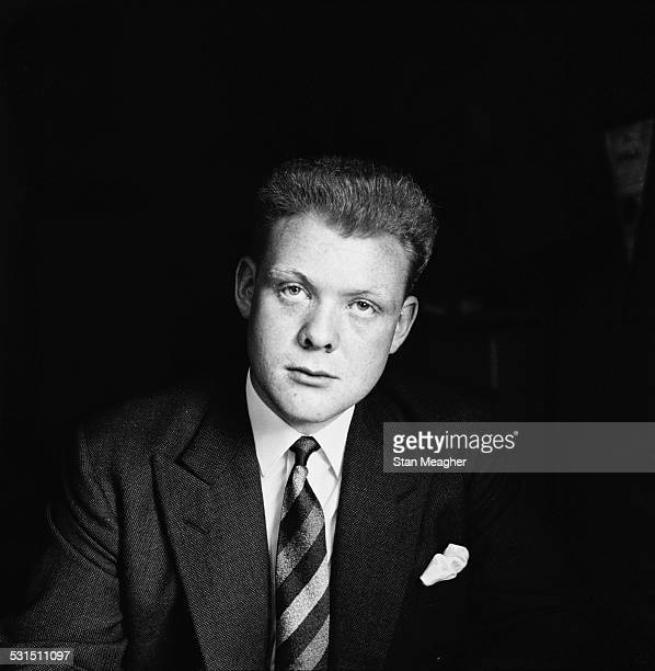 19yearold Director of Charlton Athletic FC Michael 19th August 1958