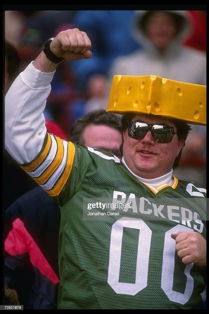 Bills V Packers : ニュース写真