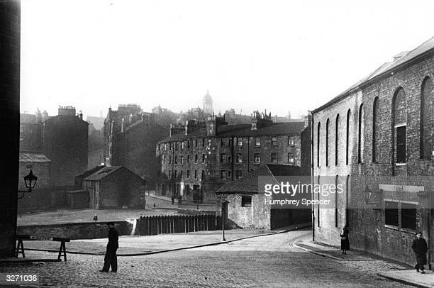 Poor area of Clydeside. Glasgow began an ambitious housing plan in 1919 when it was estimated that 57,000 new homes were needed including 21,000 to...