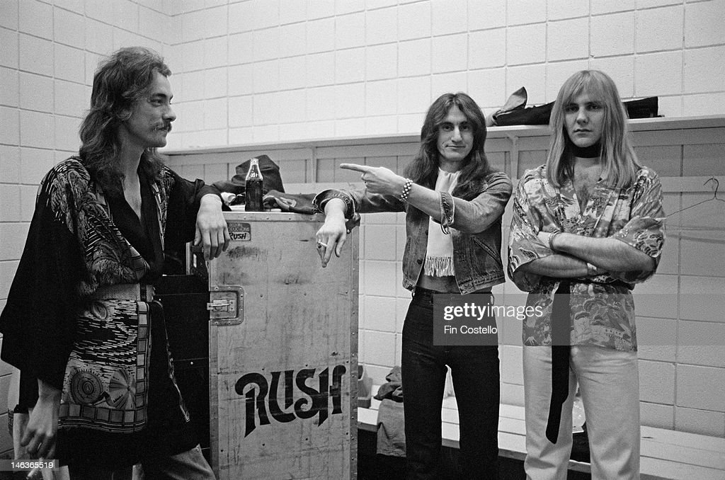 Rush In Springfield : News Photo