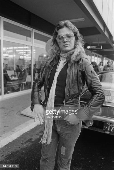 tommy bolin guitarist with english rock group deep purple posed news photo getty images. Black Bedroom Furniture Sets. Home Design Ideas