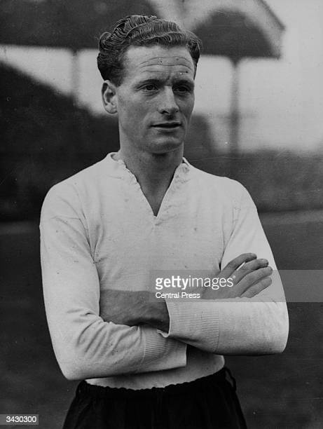 Tom Finney, the Preston North End and England footballer.