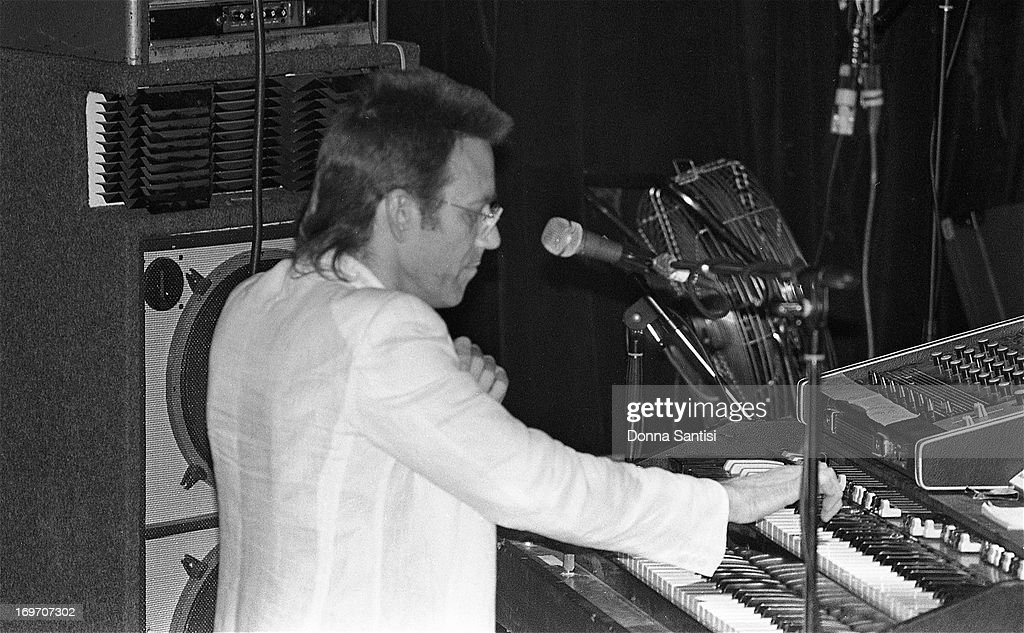 Ex Doors member Ray Manzarek (1939-2013) performs live on stage at the  sc 1 st  Getty Images & Ray Manzarek At The Whisky Pictures | Getty Images