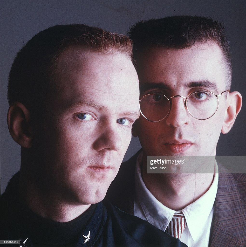 The Communards : Nachrichtenfoto