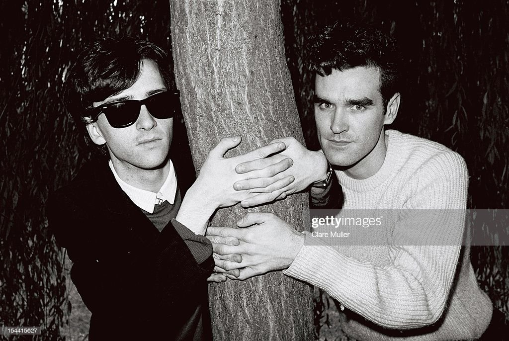 The Smiths : News Photo