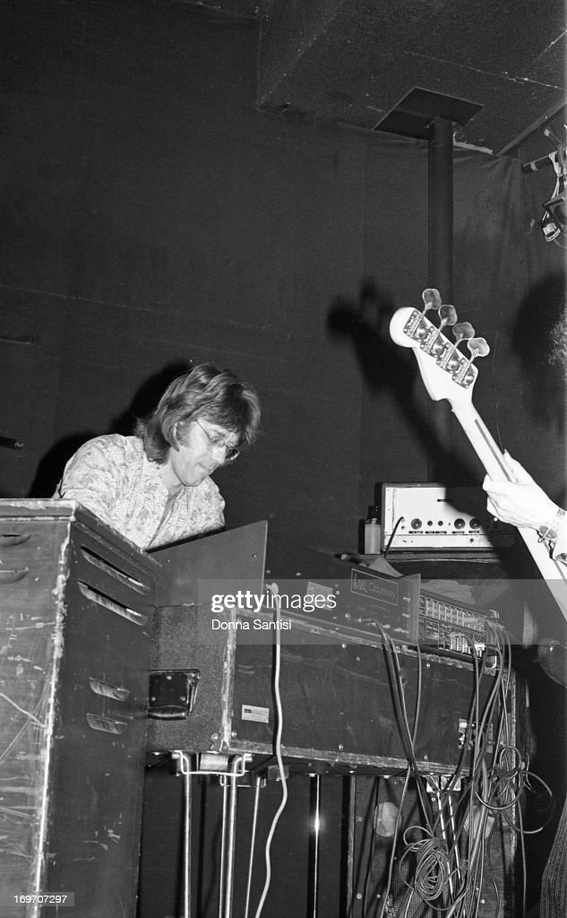 Keyboard player Ray Manzarek (1939-2013) ex-member of The Doors  sc 1 st  Getty Images & Ray Manzarek At The Whisky Pictures | Getty Images
