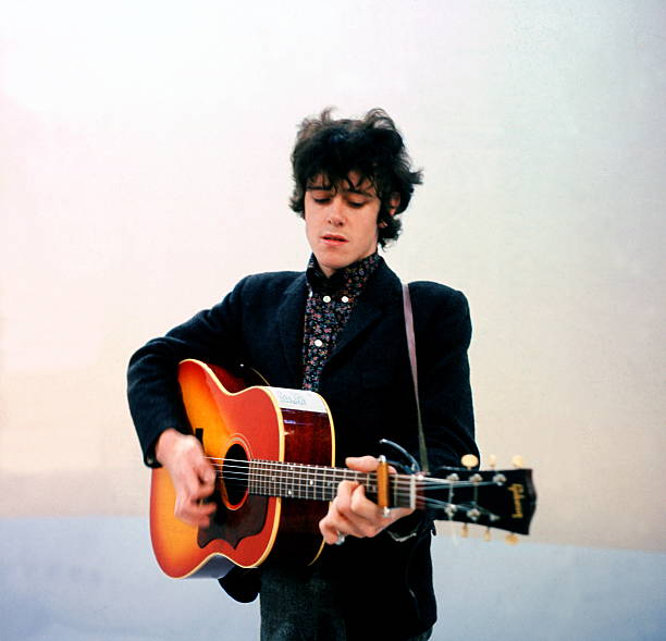 GBR: 10th May 1946 - Happy 75th Birthday, Donovan!