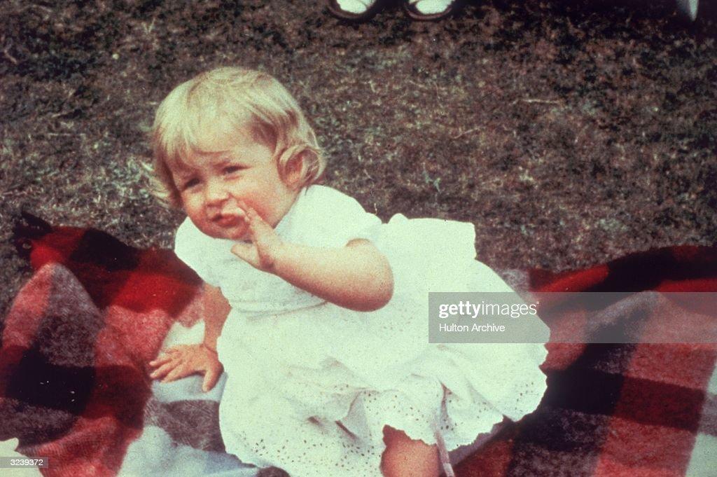 Birthday Princess : News Photo
