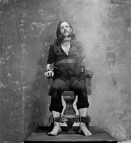 Smokin Lemmy
