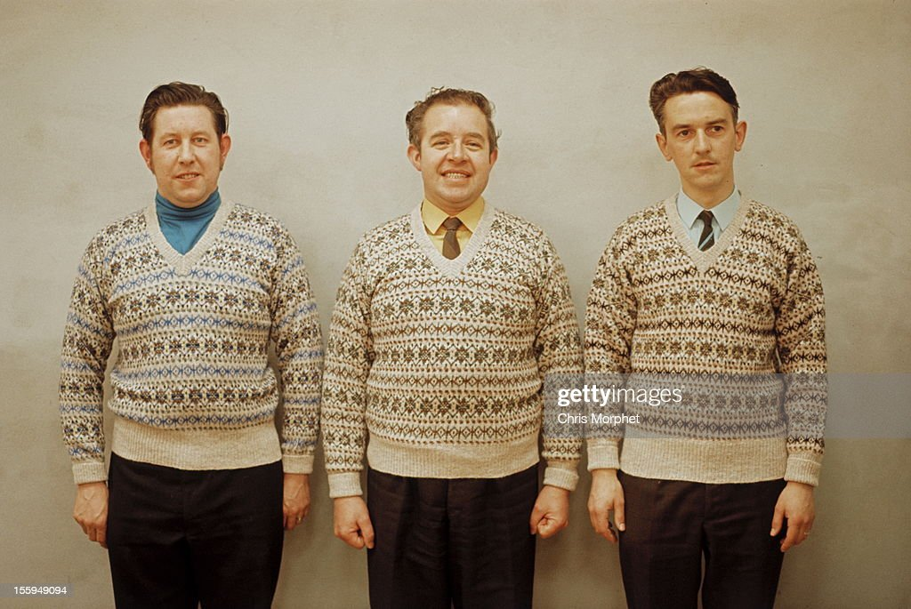 Archive Fashion: Seventies Knitwear Photos and Images | Getty Images