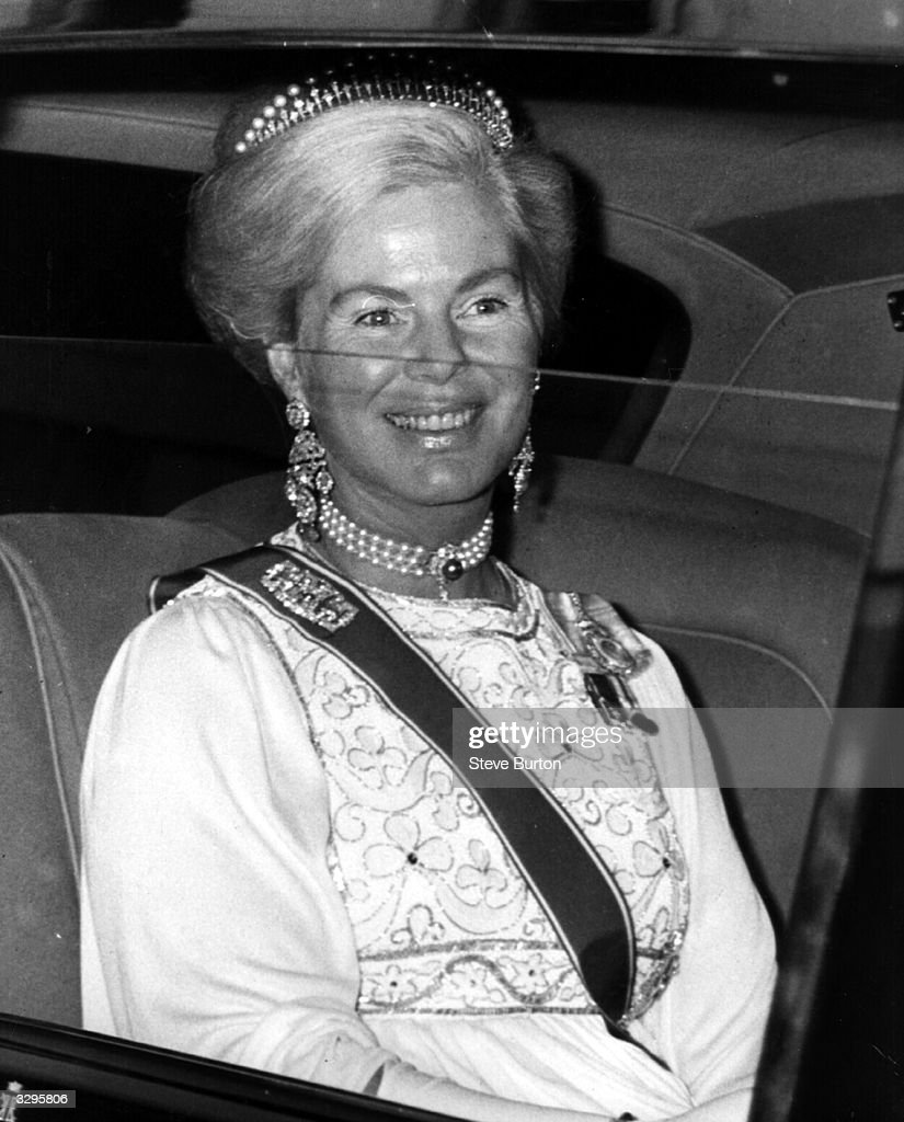 Duchess Of Kent : News Photo