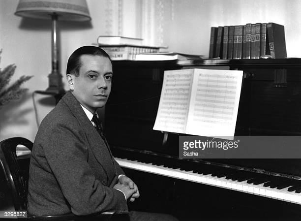 Cole Porter American Composer
