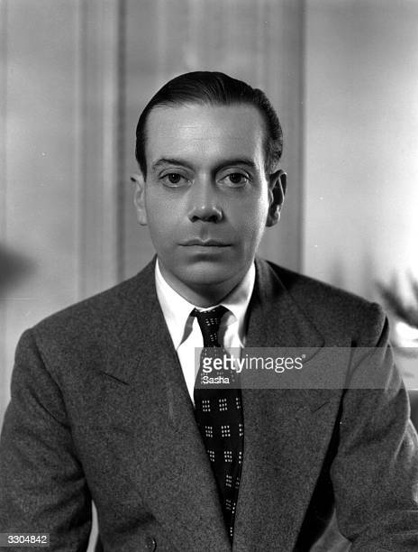 Cole Porter American songwriter and composer of musicals