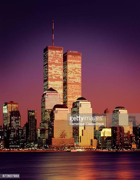 2000s NEW YORK CITY LOWER...