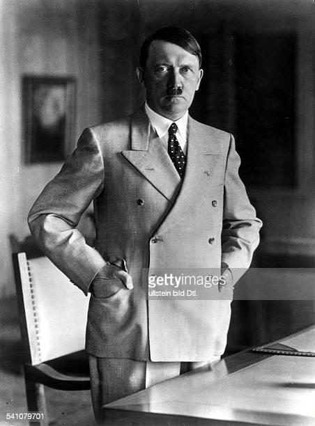 *20041889Politiker NSDAP DPorträt veröffentlicht September 1936