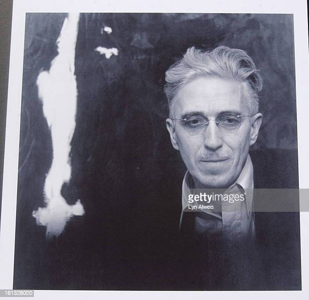 Clyfford Still Stock Photos And Pictures
