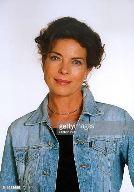 Schauspielerin DPorträt Februar 2002