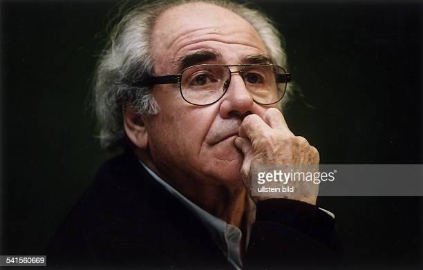 Soziologe, Philosoph, FrankreichPorträt- 2001