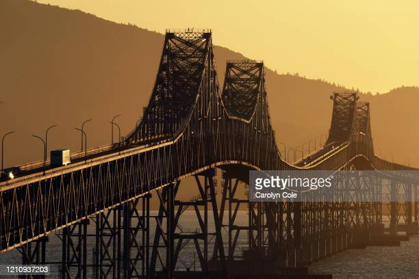 2020The Richmond-San Rafael Bridge spans between the wealthy Marin County city of San Rafael and the less affluent city of Richmond, in Contra Costa,...