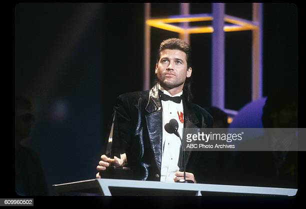 AWARDS 20th Anniversary Special Airdate January 25 1993 BILLY