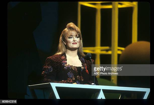 AWARDS 20th Anniversary Special Airdate January 25 1993 HOST