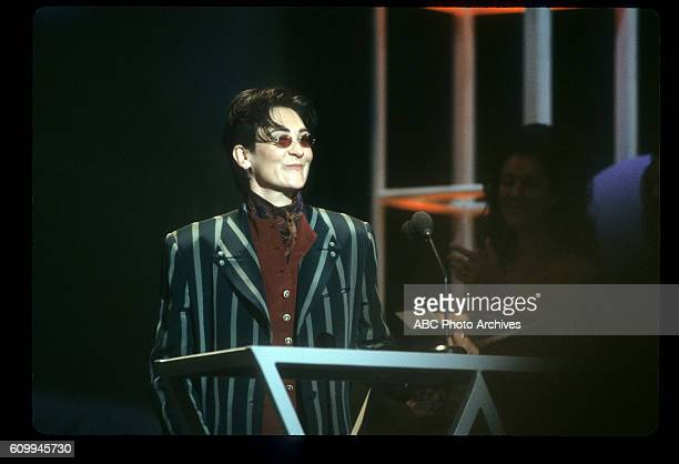 AWARDS 20th Anniversary Special Airdate January 25 1993 K