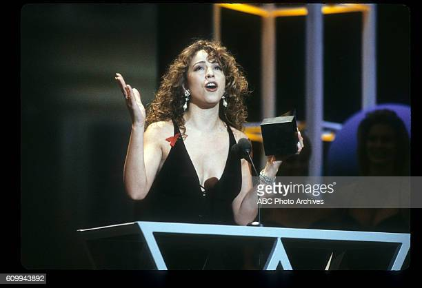 AWARDS 20th Anniversary Special Airdate January 25 1993 MARIAH