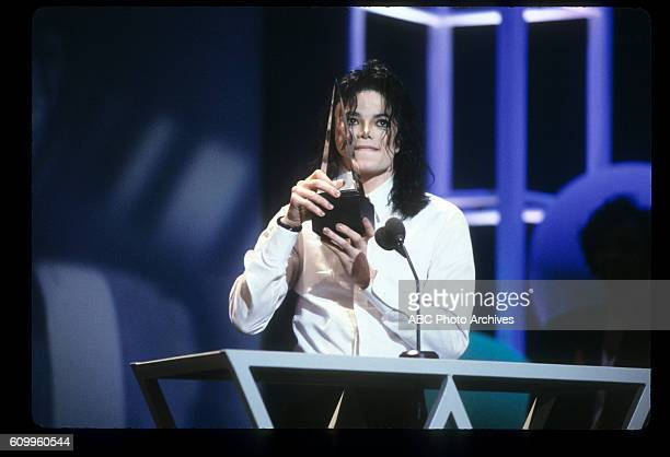 AWARDS 20th Anniversary Special Airdate January 25 1993 MICHAEL