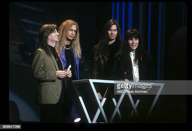 AWARDS 20th Anniversary Special Airdate January 25 1993 MR BIG