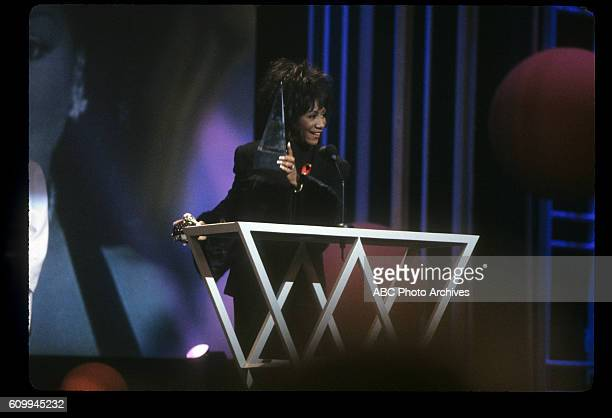 AWARDS 20th Anniversary Special Airdate January 25 1993 PATTI
