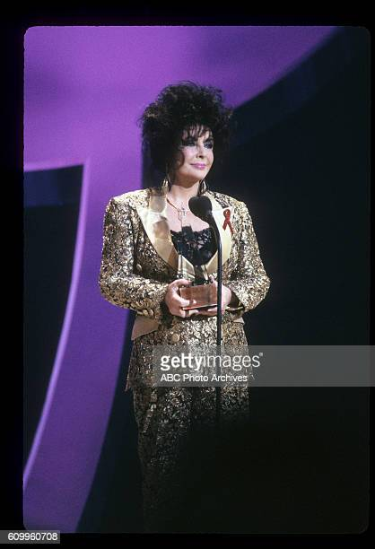 AWARDS 20th Anniversary Special Airdate January 25 1993 PRESENTER