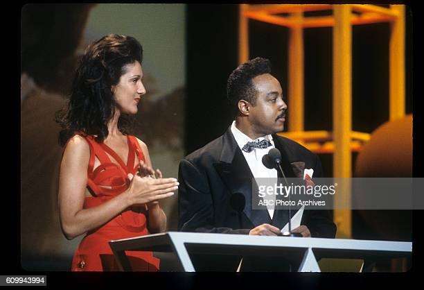 AWARDS 20th Anniversary Special Airdate January 25 1993 PRESENTERS