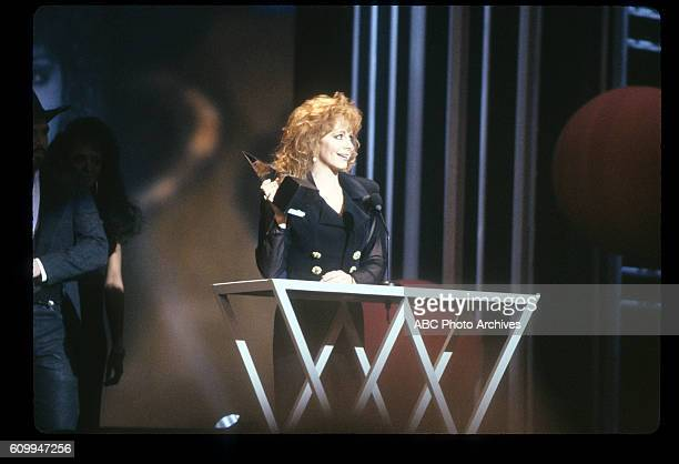 AWARDS 20th Anniversary Special Airdate January 25 1993 REBA