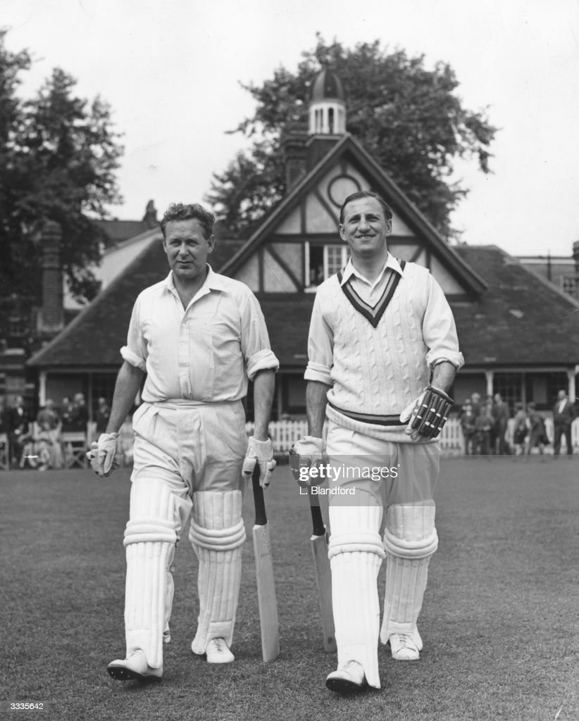 06 Sep 	Past English cricket captain Sir Len Hutton dies
