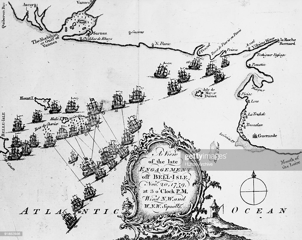 a history of the battle of quiberon bay The battle of quiberon bay, 1759: hawke and the defeat of the french invasion ebook: nicholas tracy: amazonin: kindle store.