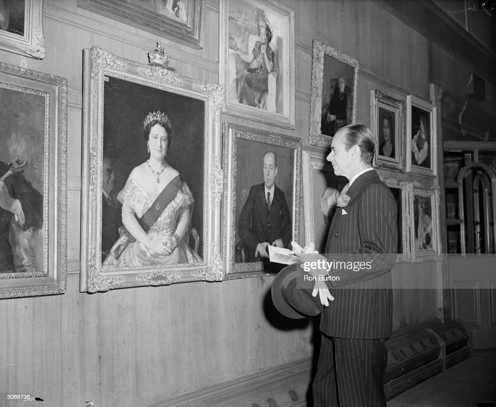Malcolm Sargent : News Photo
