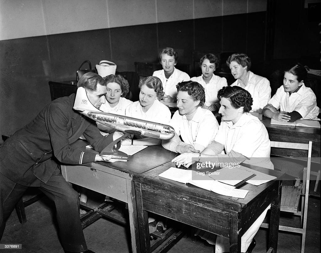 Teaching Class : News Photo