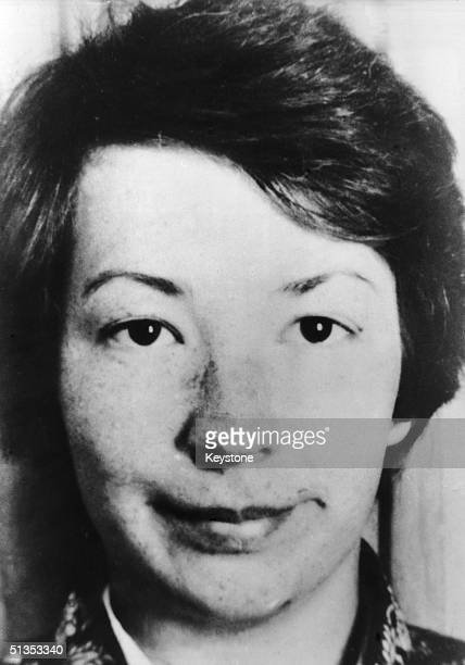 Year-old student Jacqueline Hill, the 13th, and last, victim of serial killer Peter Sutcliffe, the 'Yorkshire Ripper', circa 1980. Hill was murdered...