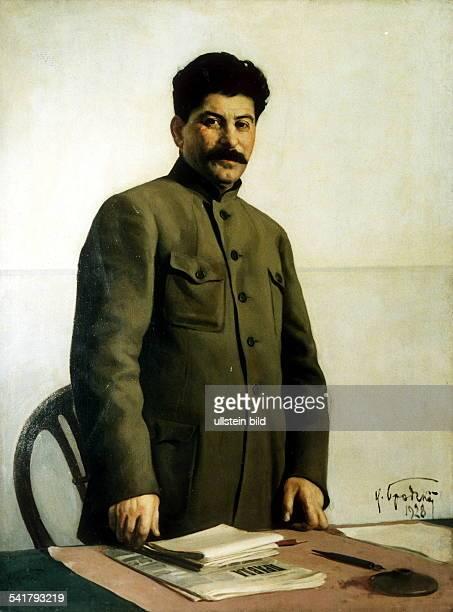 21121879Politiker UdSSRPorträt von Issak Brodski1928