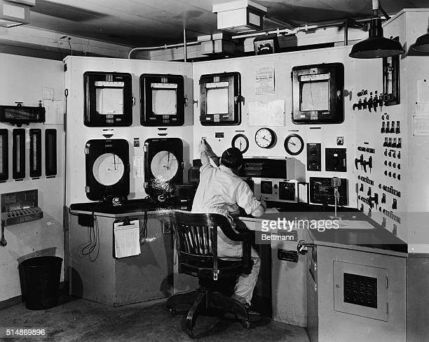 2/14/1952Oak Ridge TN As part of a program to speed the training of technical personnel the Atomic Energy Commission has made public a number of...