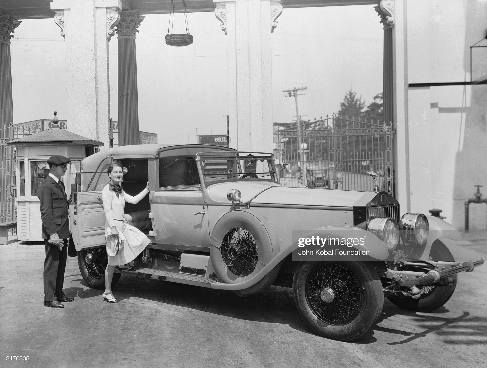 Norma Shearer : News Photo