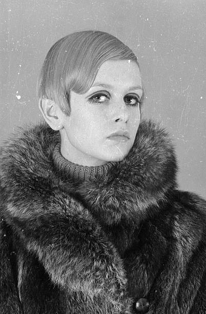 Twiggy In Fur