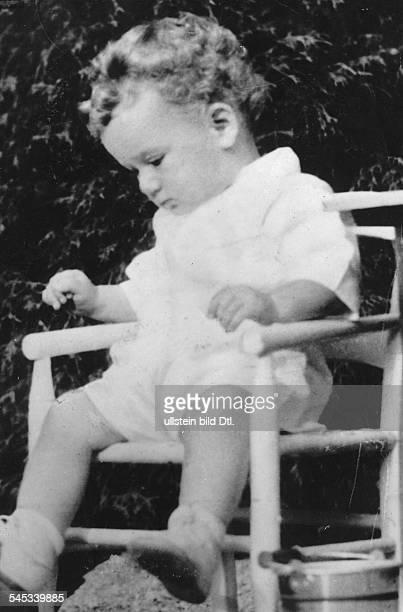 *Charles A LindberghSohn des Fliegers Charles Lindbergh Baby wird 1932 entführt und ermordet undatiert