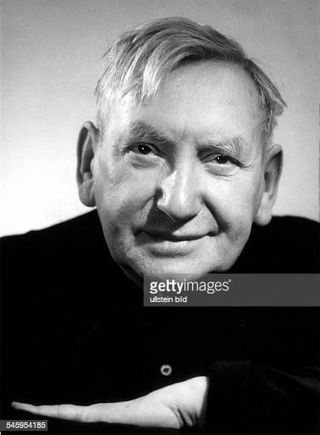 1969Schauspieler und Regisseur, D- Porträt- vermutl. 60er Jahre