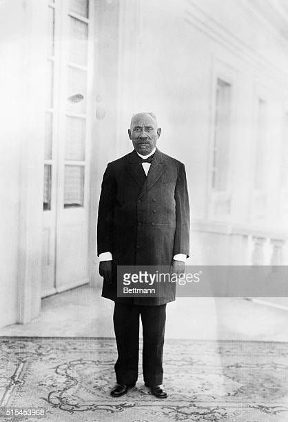 2/25/1920PortauPrince HaitiThis distinguished Haitian Sudre Dartiguenave whose tenure of office has been marked by the most extraordinary period of...