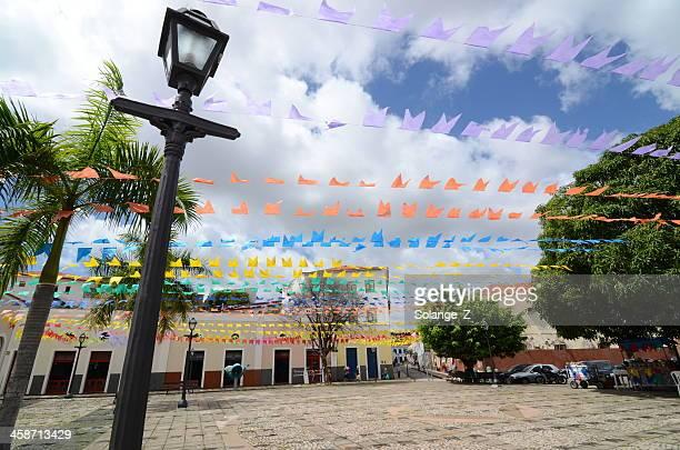 sãthe luís of maranhão - sao luis stock pictures, royalty-free photos & images