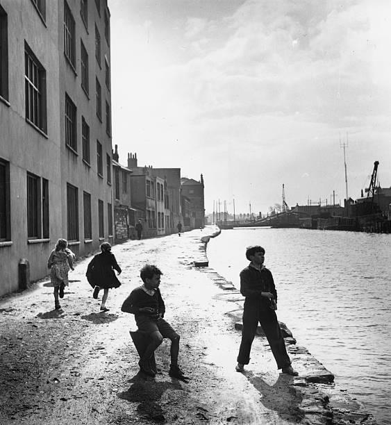 Dockland Children