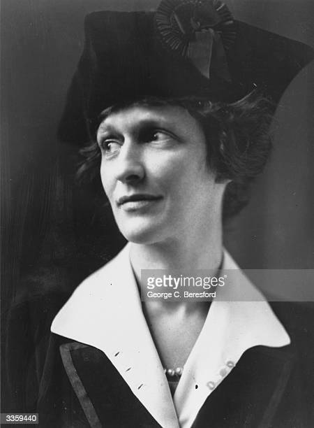 Viscountess Astor , an American-born heiress, succeeded her husband William Waldorf Astor, 2nd Viscount Astor, as Conservative MP for Plymouth ,...
