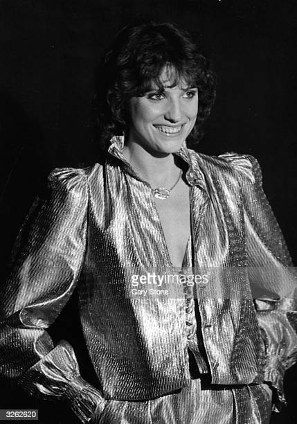 Entertainer Suzanne Danielle