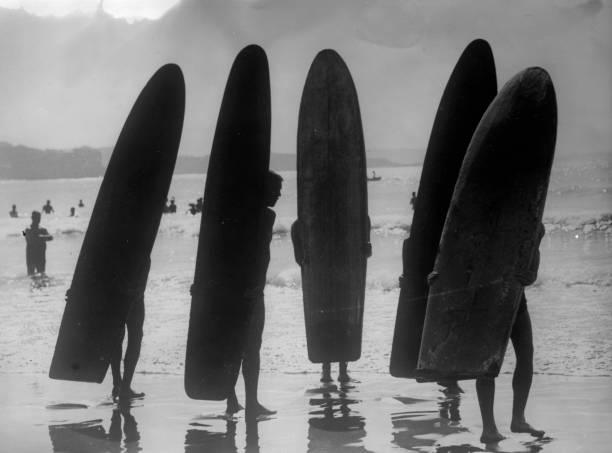 Sydney Surfers